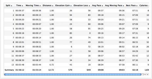 Screen shot 2011 03 21 at 9.26.12 AM 500x260 NYC 2011 Half Marathon Recap!