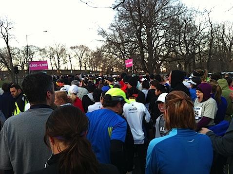 photo 11 NYC 2011 Half Marathon Recap!