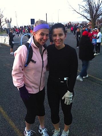 photo 25 National Half Marathon Recap