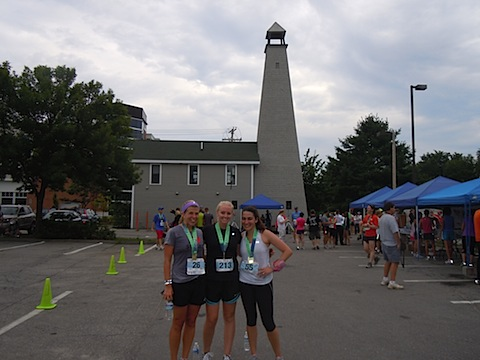 DSCN3892 Freeport Half Race Recap