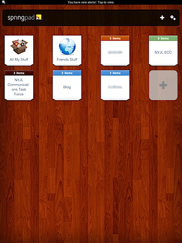 photo 2 Getting Organized and The App That Will Change My Life and Make Me Use My iPad