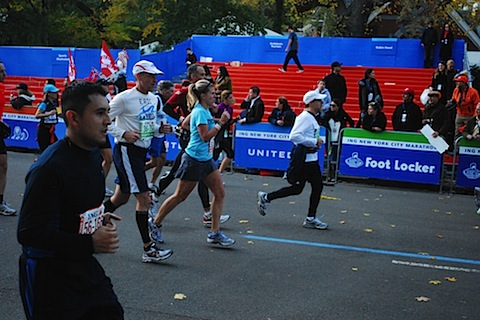 DSC 0004 NYC Marathon Recap!