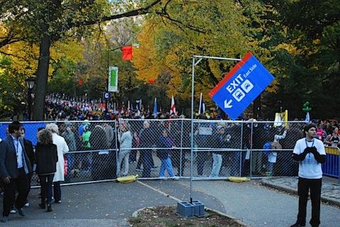 DSC 0006 NYC Marathon Recap!