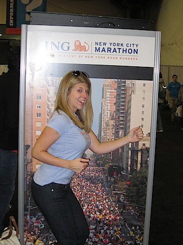 IMG 0285 Im Running the NYC Marathon Tomorrow!