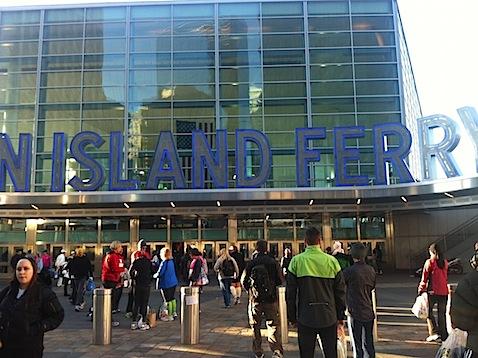 photo 12 NYC Marathon Recap!