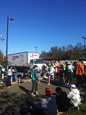 photo 31 NYC Marathon Recap!