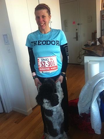 photo 39 NYC Marathon Recap!