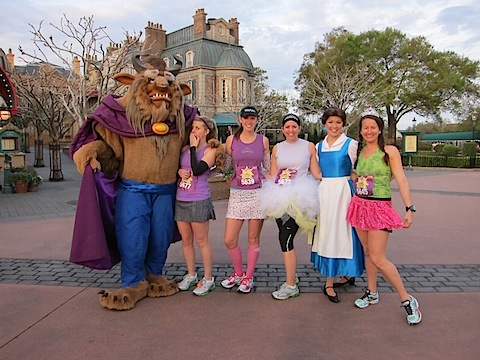 IMG 1090 Disney Tangled Royal Family 5K