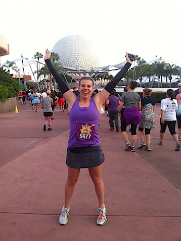 photo 41 Disney Tangled Royal Family 5K