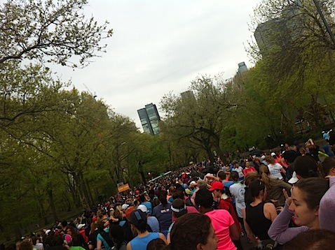 photo 11 Respecting the Distance: More/Fitness Half Marathon