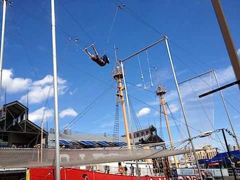 IMG 0341 A Trapeze Date