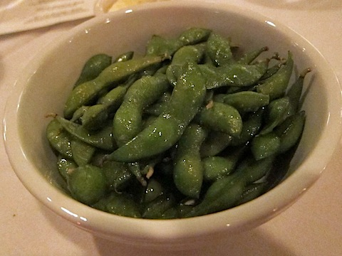 edamame The (Mis)adventures of My Mom and Me