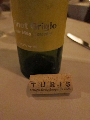turis wine The (Mis)adventures of My Mom and Me