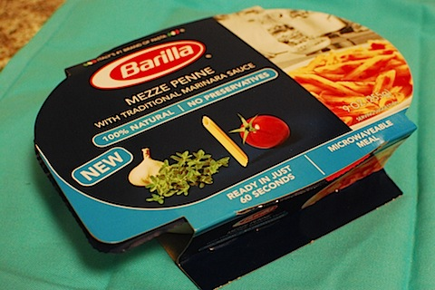 DSC 0752 You Could Make a Barilla Meal in Less Time Than It Takes to Read This Post