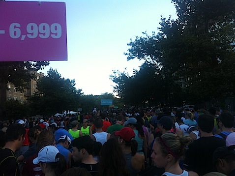 photo 2 Bronx Ten Miler Race Recap