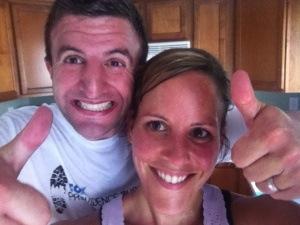 201210042245 First Marathon Story: Jess from Eat Drink Breathe Sweat
