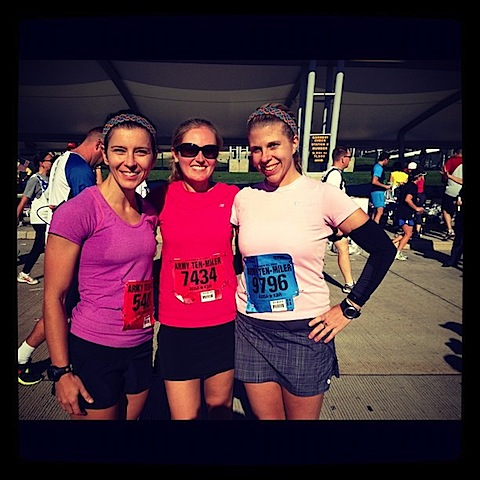 201210212118 Army Ten Miler 2012 Recap!