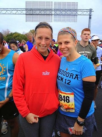 201210291158 2012 Marine Corps Marathon Recap!