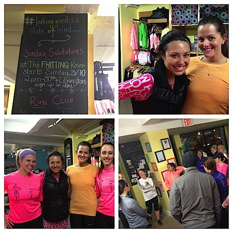 201302281338 6 x 400s at Lululemon Run Club