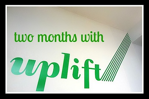 uplift.jpg Two Months with Uplift / Move Nourish Believe with Lorna Jane