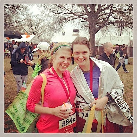 201312100826 Year in Running: 2013