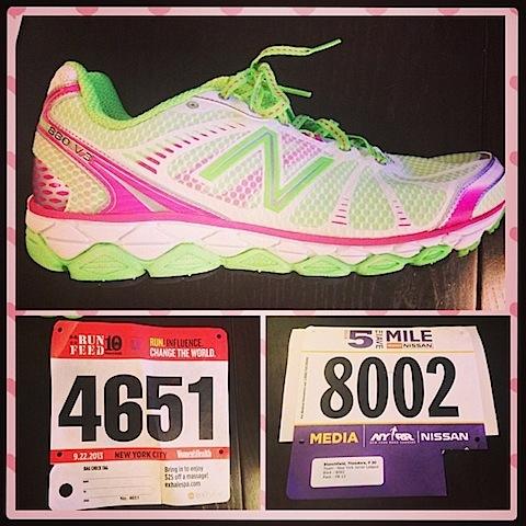 201312100834 Year in Running: 2013