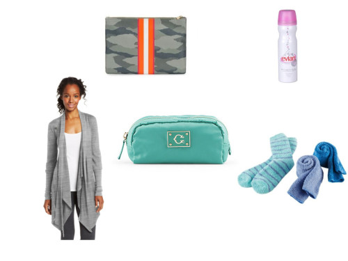 Small Travel Luxuries I Can't Live Without