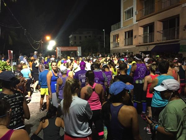 Bahamas Half Marathon