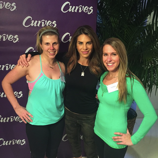 Jillian Michaels Curves