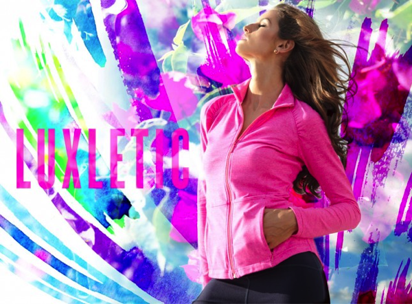 Lilly Pulitzer Luxletic