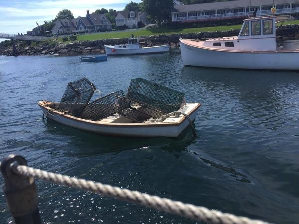 Perkins Cove Maine