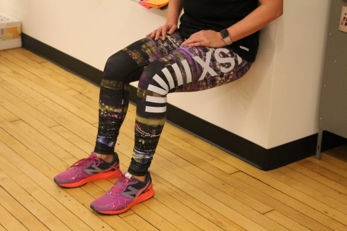 VSX Leggings