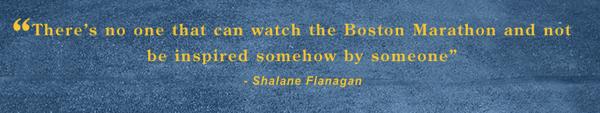 Boston Marathon Shalane Flanagan