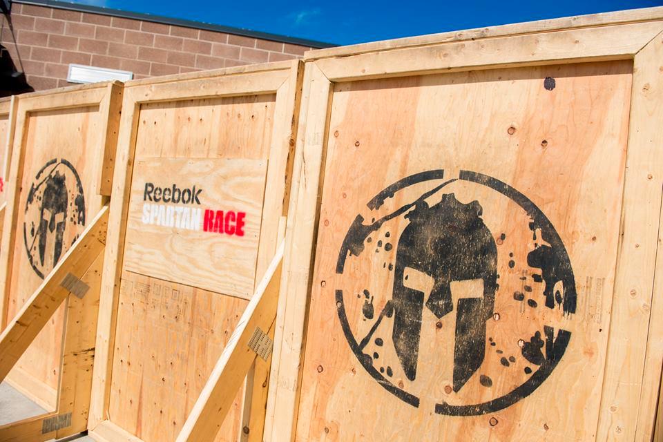 Spartan Race Citi Field