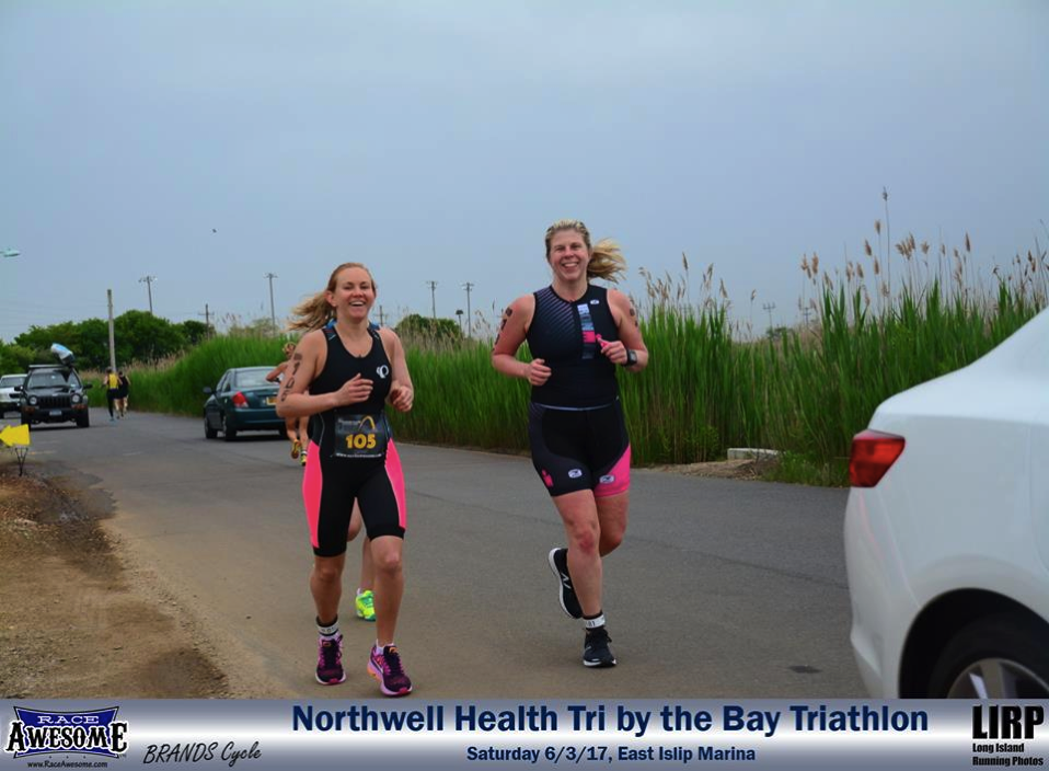 Tri by the Bay