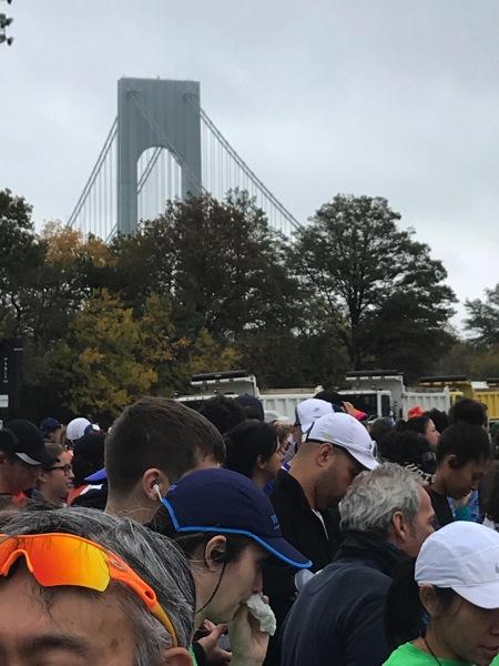 verazzano nyc marathon