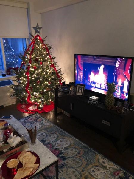 Preppy Runner Christmas