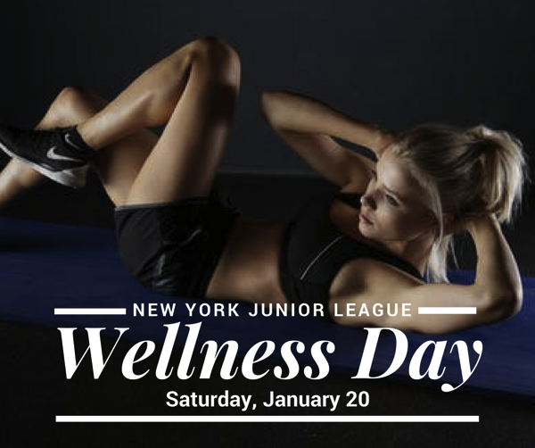 NYJL Wellness Day