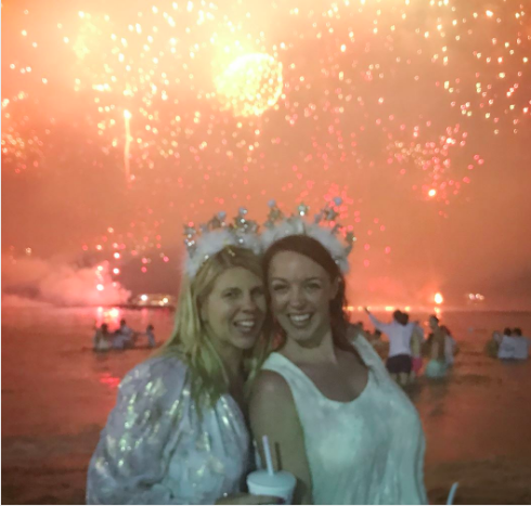 New Year's Rio