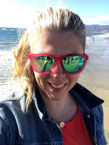 Santa Monica Beach