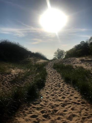 Laketown Beach Holland MI