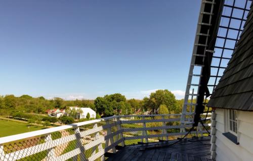 Windmill Holland MI