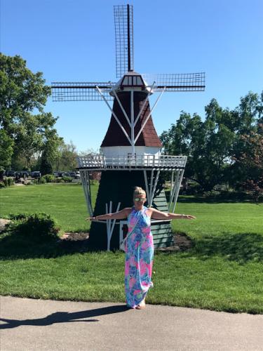 Windmill Island Holland MI