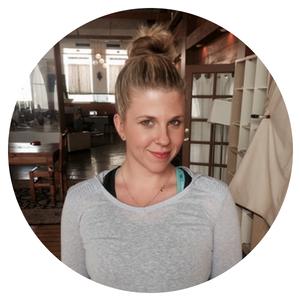 Theodora Blanchfield - Running Coach